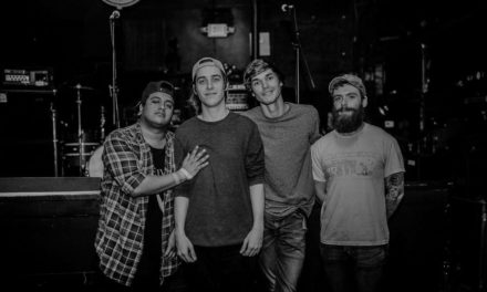 "The Second After Release New Single ""A Very Pop-Punk Wedding"""