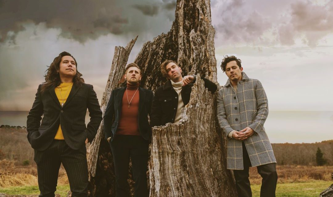 "American Authors Release New Music Video ""Before I Go"""