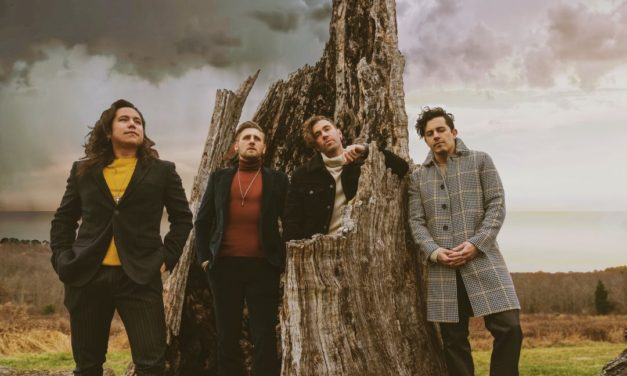 """American Authors Release New Music Video """"Before I Go"""""""
