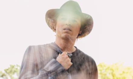 Berwanger Releases New Album 'Watching A Garden Die'