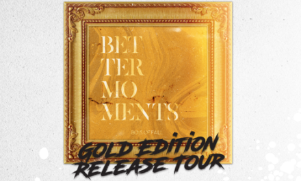 Boys Of Fall Announce Better Moments Gold Edition Release Tour