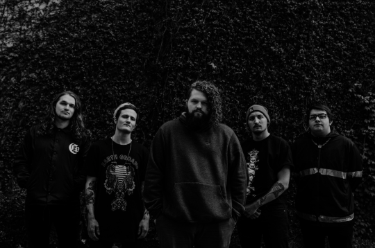 Castle No Kings Sign With InVogue Records