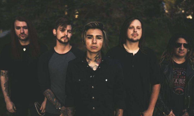 "Dark Station Release Debut Music Video ""Heroes"""
