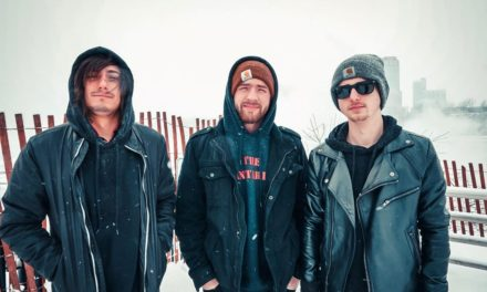 "ExitWounds Release New Single ""Divide"""