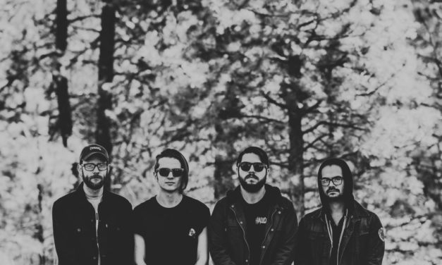 """Ghost Heart Release New Single """"Insidious"""""""