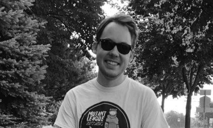 Nate Steinheimer of Mutant League Records – Q&A