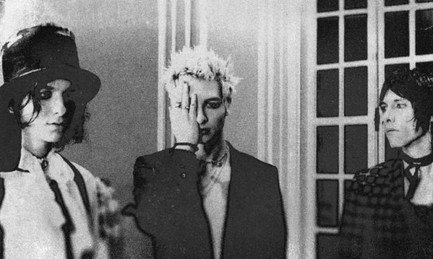 """Palaye Royale Release New Music Video """"Nervous Breakdown"""""""