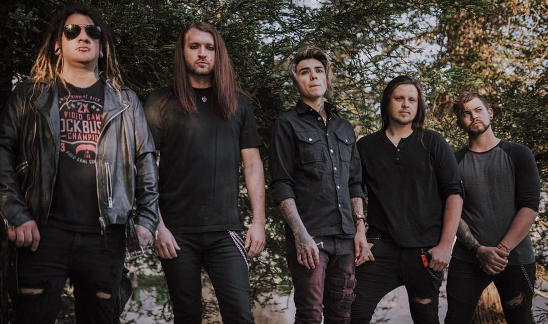 "Dark Station Release New Music Video ""No Life"""