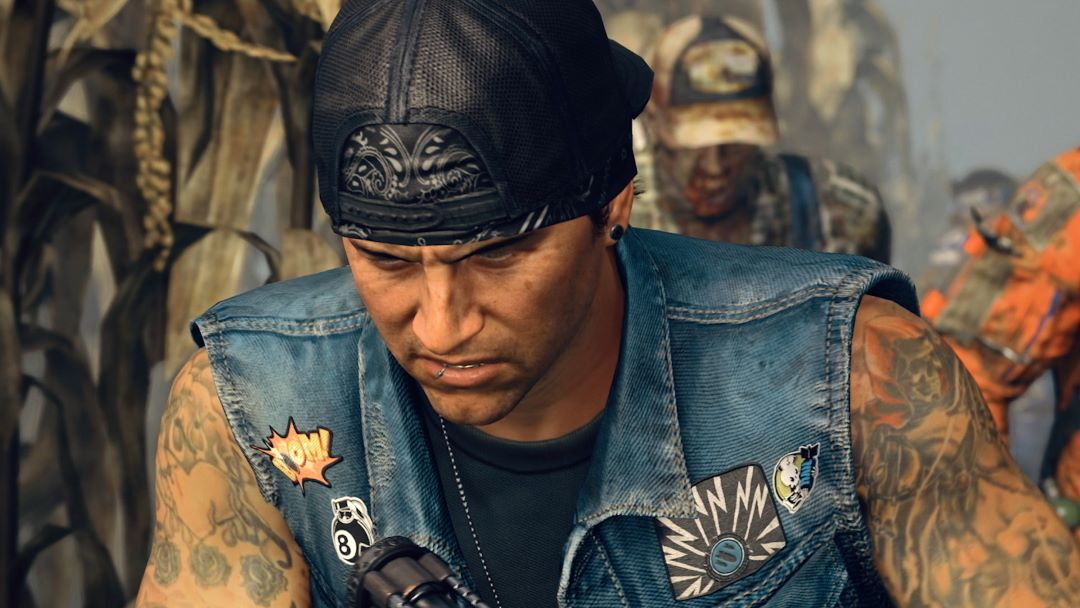 M. Shadows of Avenged Sevenfold Receives Spotlight In Call of Duty