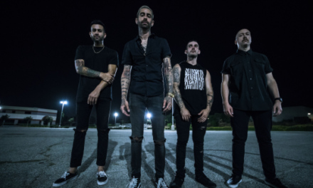 Assuming We Survive Sign With InVogue Records
