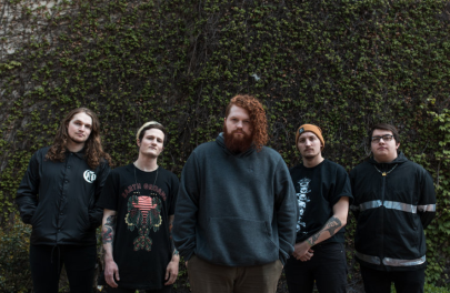 Castle No Kings Release New EP 'Morphine'