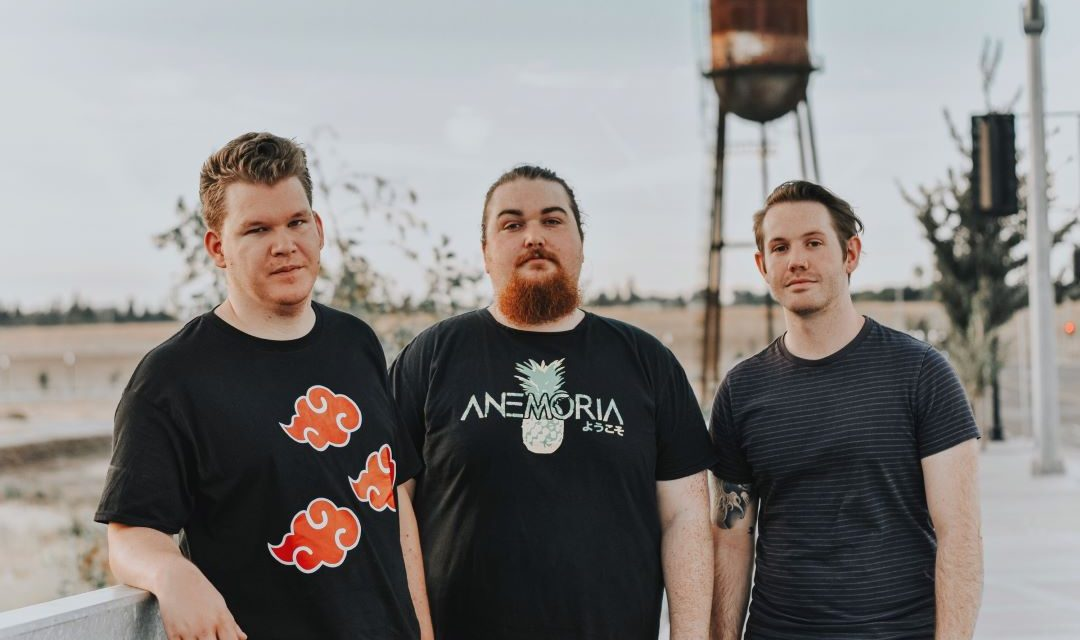 "Dwellings Release New Single ""Pick Up Before You Go"""