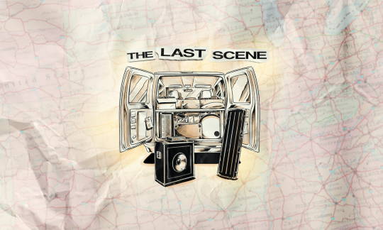 Kyle Kilday Launches Kickstarter For 'The Last Scene' Documentary