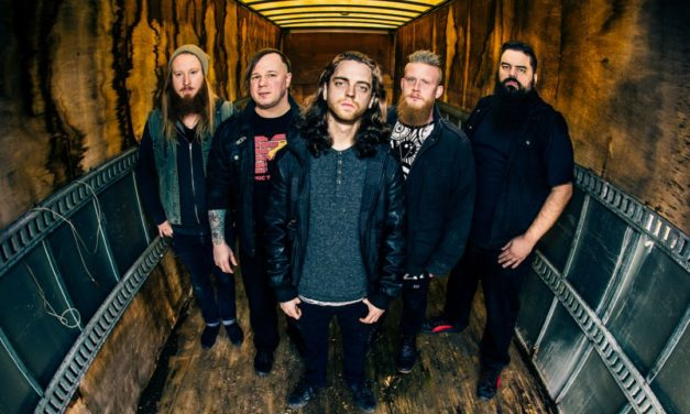 """Along Came A Spider Release New Single """"Remedy"""""""