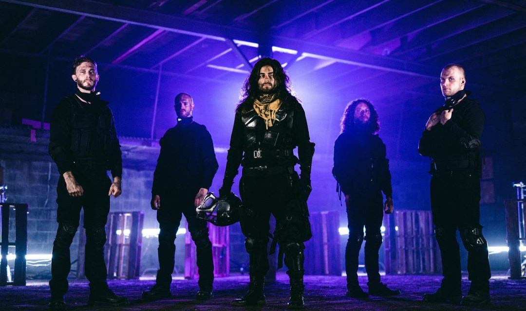 Hallow Point Release New Album 'Blacklight'