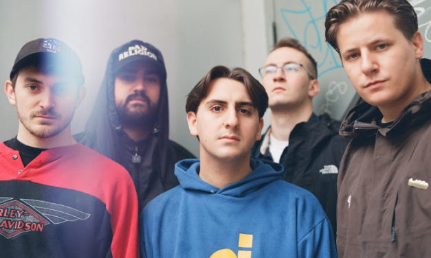 Hangman Release New Album 'One By One'