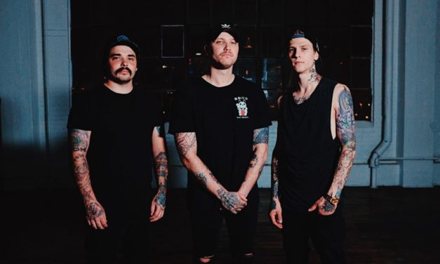 """Sink The Ship Release New Single """"Demons"""""""