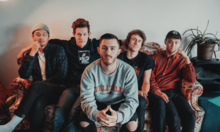 """Chief State Release New Single """"Deciduous"""""""