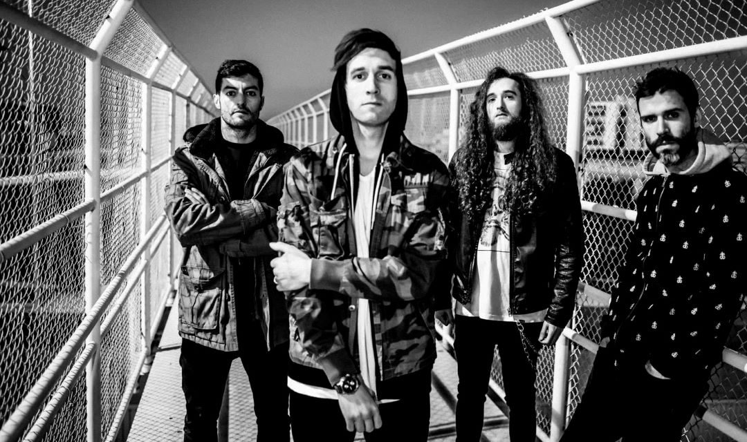 """Nowhere To Be Found Release New Single """"The Prey"""""""