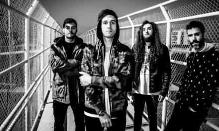 "Nowhere To Be Found Release New Single ""The Prey"""