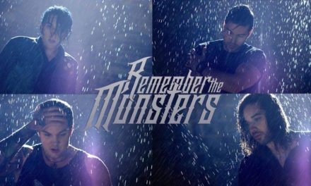 """Remember The Monsters Release New Single """"Close Encounters"""""""