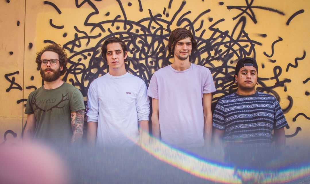 """The Second After Release New Single """"Riptide"""""""