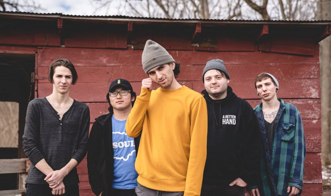 "Big Smile Release New Music Video ""Oscillate"""