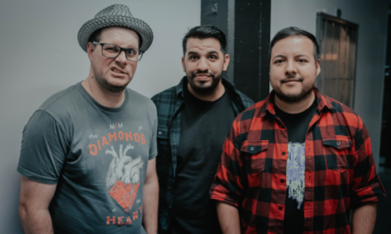 Heart Like War Release New EP 'Thoughts On This'