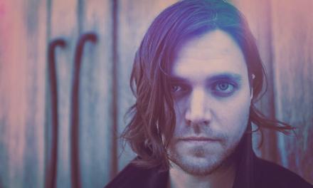 Matt Megrue To Release New Album 'The Mourner's Manual'