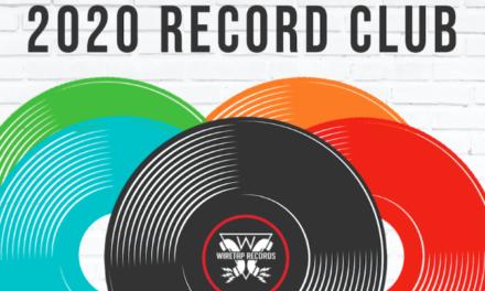 Wiretap Records Launches 2020 Record Club