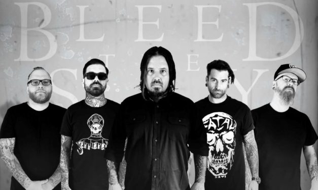 "Bleed The Sky Release New Music Video ""Serpent"""