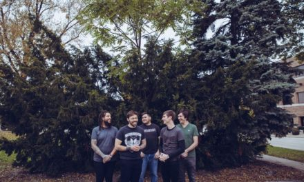 "Cliffhanger Release New Music Video ""Diane"""