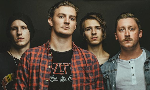 Dead Friends Release New EP 'High Wasted Genes'