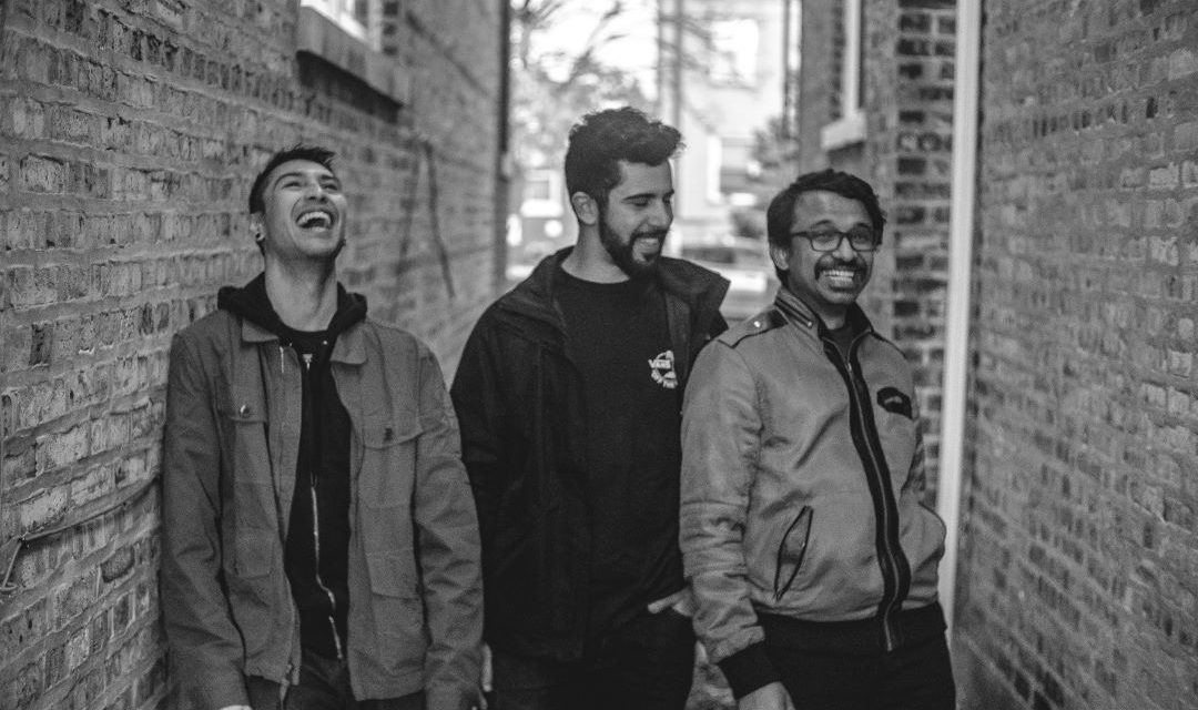 """Four Stars Release New Single """"Small Hands, Small Spaces"""""""