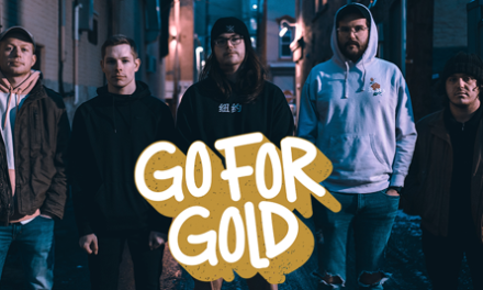 Go For Gold Sign With InVogue Records