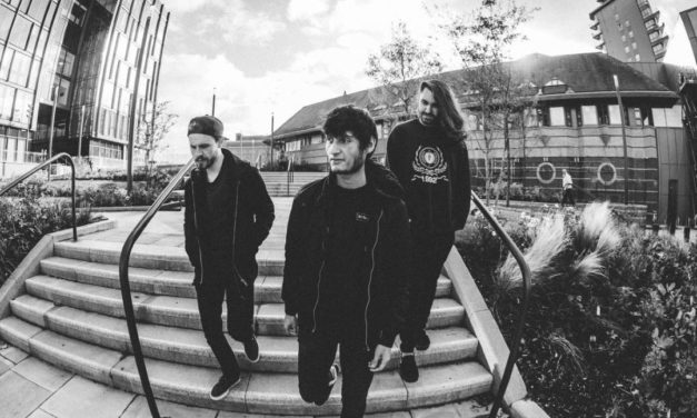 "High Visions Release New Single ""Checkpoint Charlie"""