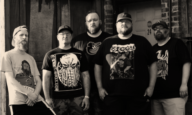 Iron Price Release New EP 'Big Coffin Hunters'