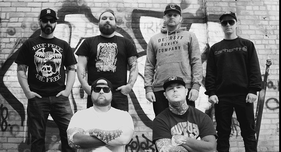 Smash Your Enemies – 'Become Death' EP Review