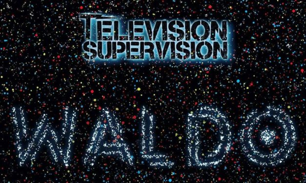 Television Supervision Release New Album 'Waldo'