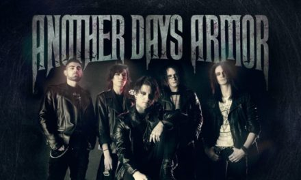 """Another Day's Armor Release New Music Video """"Underneath"""""""