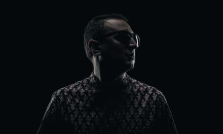 Gab De La Vega Releases New Album 'Beyond Space And Time'
