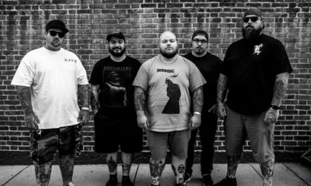 """Gloves Off Release New Single """"In Reflection"""""""