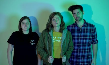 """High Shores To Release New Single """"Ready To Fall"""""""