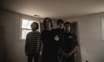 """The Second After Release New Single """"Daily Ritual"""""""