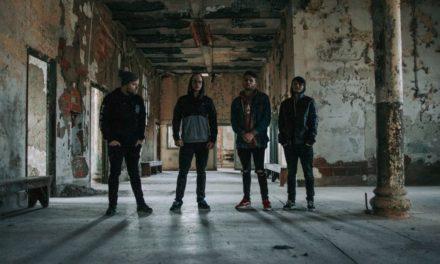 "Execution Day Release New Single ""Anti-Venom"""
