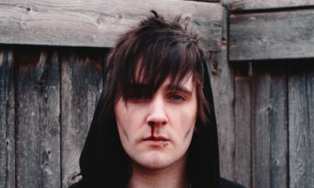 """SayWeCanFly To Release New Single """"anxxiety"""""""