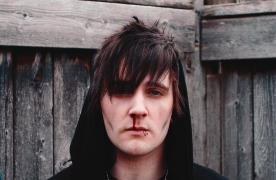 "SayWeCanFly To Release New Single ""anxxiety"""