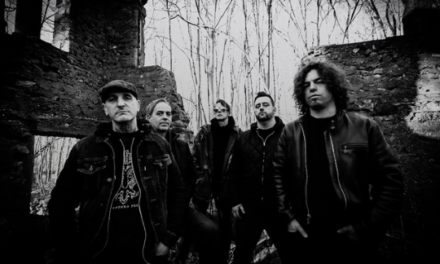 Subzero To Release New EP 'Beauty In Sorrow'