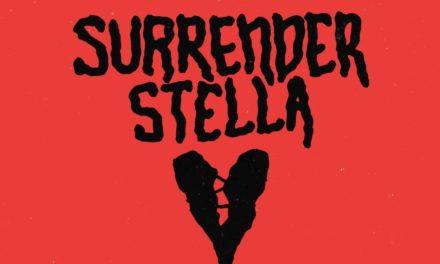 """Surrender Stella Release New Single """"Black Heart"""""""