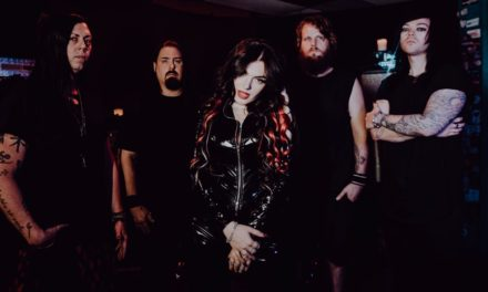 """THE DEV Release New Single """"Queen of the Damned"""""""